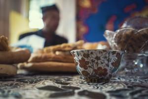 China-teacup