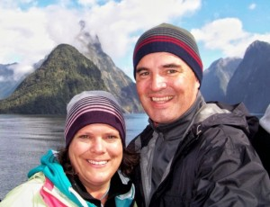 thumbnail_DaNae and I - Milford Sound (1)